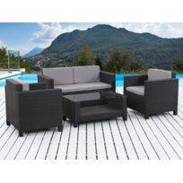 Mobilier jardin occasion - catalogue 2019 - [RueDuCommerce - Carrefour]