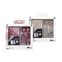 Bigben - Pack 10 accessoires Zen pour Dsi Xl
