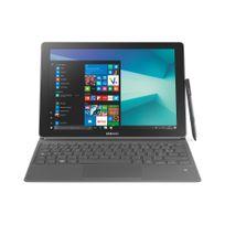 Samsung - Tablette 12'' FHD+ - Intel Core i5 3,1 GHz, Dual-Core - 256 Go - RAM 8 Go - Windows 10 - Spen et clavier inclus