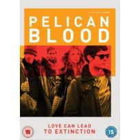 Icon Home Entertainment - Pelican Blood IMPORT Anglais, IMPORT Dvd - Edition simple