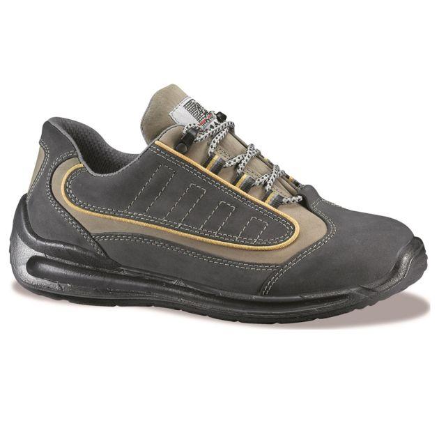 site réputé dernière conception énorme réduction Lemaitre Securite - Chaussure de sécurité basse Lemaitre ...
