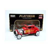 Motormax - 1/18 - Ford Hot Rod Coupe - 1932 - 73172R_FLAMES