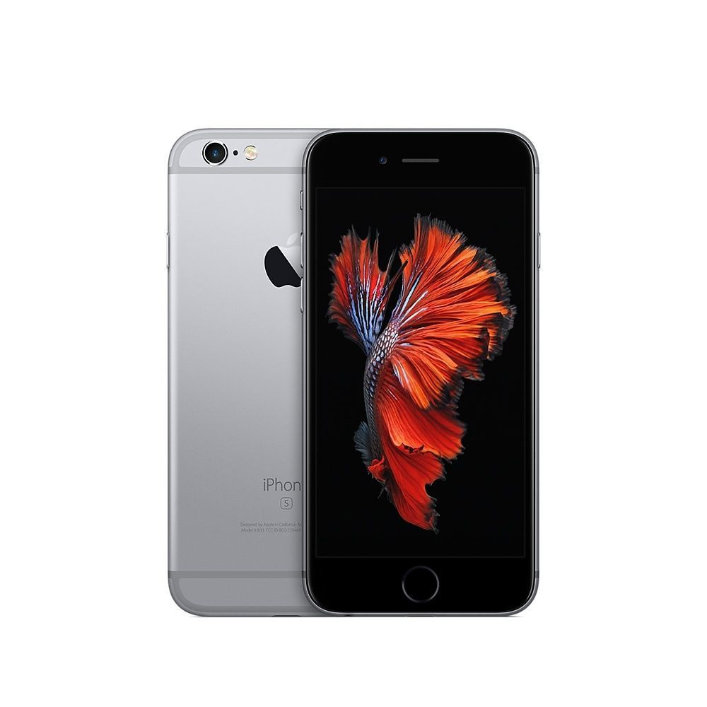 iPhone 6S - 64 Go - Gris Sidéral - Reconditionné