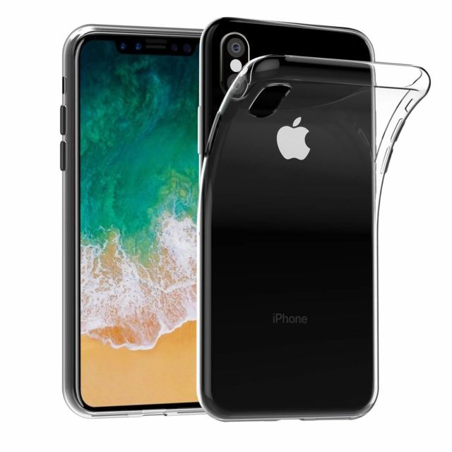 coque iphone xs anti rayure