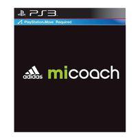 Digital Bros - Adidas Micoach PS3, PlayStation Move