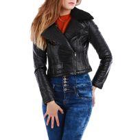 Acheter des vestes en cuir