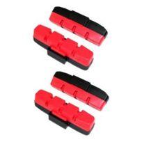 Magura - Patins de frein Hs11/33 rouge