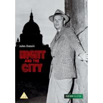Bfi Video - Night And The City IMPORT Dvd - Edition simple