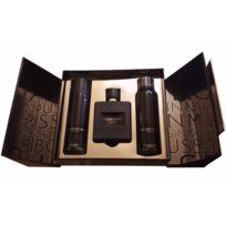 Mauboussin - Coffret Pour Lui In Black Eau de Parfum 100ml + Déodorant 150ml + Mousse à Rasser 150ml