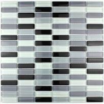 Sygma-group - mosaique pour mur et sol en verre mv-rec-noi