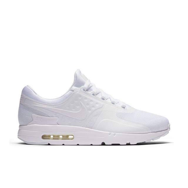 wholesale outlet look out for coupon codes Nike - Air Max Zero Essential - 876070-100 - Age - Adulte ...