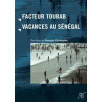 Network - Facteur Toubab/VACANCES Au SÉNÉGAL - Dvd - Edition simple