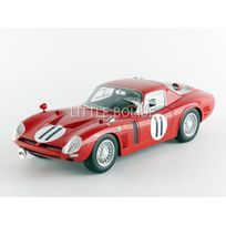 Tecnomodel Mythos - Bizzarrini 5300 Gt - Le Mans 1966 - 1/18 - Tm1833A