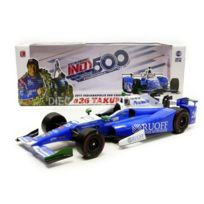 Greenlight Collectibles - 1/18 - Chevrolet Winner Indy Car 2017 - 11020