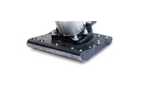 CHICAGO PNEUMATICS - Kit semelle + patin + vis pour pilonneuse MS 595 CHICAGO PNEUMATIC - 4700950340