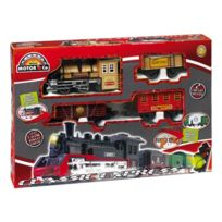 Motor & Co - Circuit Train Classique Assortiment