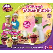 KIDS COOK - Fabrique de Yaourts glacés - 82280.006