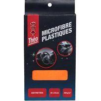 Theo - Tissu microfibre plastiques 300g/m2 40x35cm