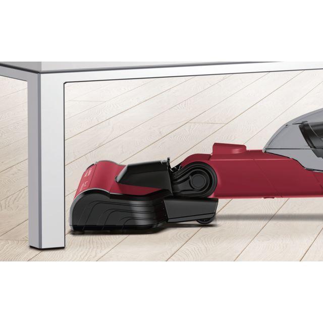 Bosch – Readyy'y BBH2P14L – Aspirateur Balai sans Fil