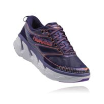 Hoka One One - Conquest 3 Violette Chaussures de running femme