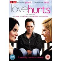 In2film - Love Hurts IMPORT Anglais, IMPORT Dvd - Edition simple