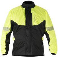 ALPINESTARS - Hurricane Rain Jacket Yellow Fluo