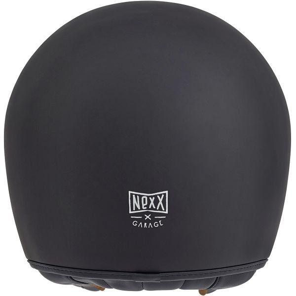 NEXX - X.G100 Purist Black Noir - M