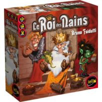 Iello - Jeux de société - Le Roi des Nains