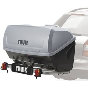 thule easybase 949 coffre backup 900 pas cher achat. Black Bedroom Furniture Sets. Home Design Ideas