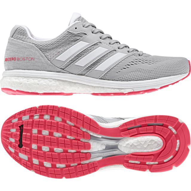 running chaussures femme adidas