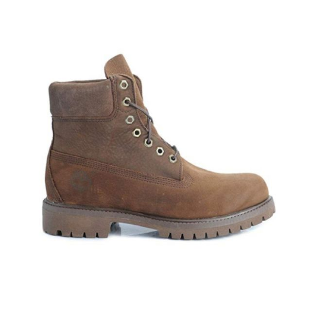 161168eb233 Timberland - Chaussures De Ville Homme Timberland 6 Inch Premium W Boots
