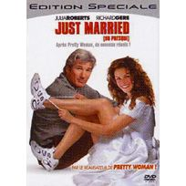 Touchstone Home Video - Just Married ou presque