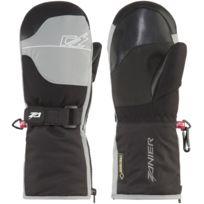 Zanier Gloves - Fluffy.GTX - Gants - gris/noir