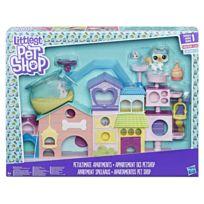 Littlest Pet Shop - L'appartement - C1158EU40