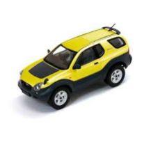 Ixo - Premium-x - Isuzu Vehicross - 1997 - 1/43 - Prd421
