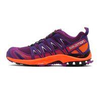 Salomon - Chaussures de trail / rando Xa Pro 3D W