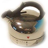 PATISSE - minuteur mécanique bouilloire - 10055