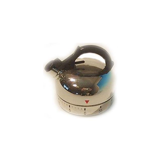 PATISSE minuteur mécanique bouilloire - 10055