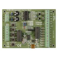 Velleman Modules - Carte Interface Usb D'EXPÉRIMENTATION