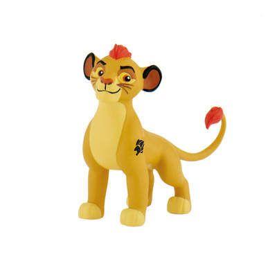 Juratoys Disney La Garde Du Roi Lion Figurine Kion Pas