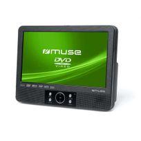 MUSE - Lecteur DVD M-920 CVB pour voiture écran 9