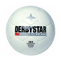 Derbystar - Brillant Tt Ballon de football Blanc 4