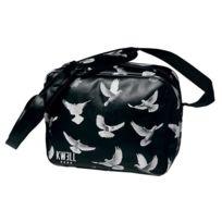Kwell - Sacoche à motifs Bird