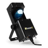 BEAMZ - Effet de lumière WildFlower 10W Scanner RVBB LED