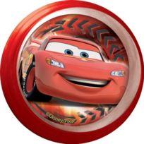 Disney - 35554 Accessoire À Remorque VÉLO Squeezy Sonnette Cars