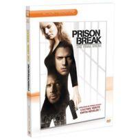 Dvd - Prison Break The Final Break