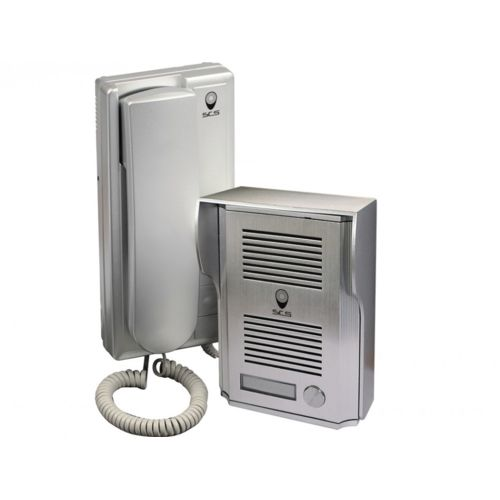 scs sentinel interphone audio sans fil audiokit 150 audiokit 150 pas cher achat vente. Black Bedroom Furniture Sets. Home Design Ideas