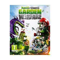Electronic Arts - Plants vs Zombie : Garden Warface