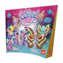 Goliath - Shimmer Wing Fairies & Friends