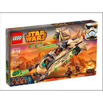 Lego - 75084 Star Wars - Wookiee Gunship